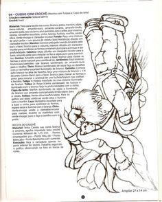 CRIANDO ARTE Nº 95 - Adriana Moura - Álbuns da web do Picasa