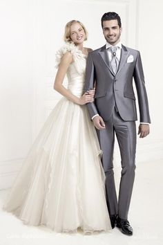 Carlo Pignatelli 2015 Wedding Dresses