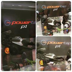 Så er den helt nye PowerTap P1 watt pedal på hylden hos Endurance sport #Endurancesport #gear4bikes #PowerTapP1