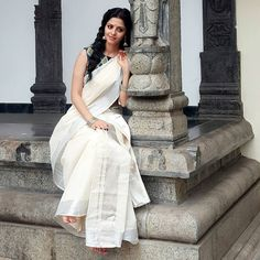 @vedhika4u From today's launch #WelcomeToCentralJail #Dileep #Vedhika. Love the #Kerala look styled by Sonya