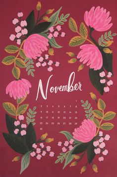 Make It A Wonderful Month