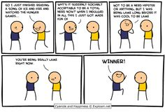 I've had similar conversations. Let's just say I was a winner too.