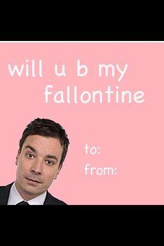 Oh how I love Jimmy Fallon ❤️