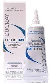 Ducray Kertyol P.S.O Cream 100 ml P S O Krem