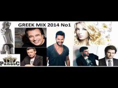 ▶ Best New Greek Mix 2014 No1 - DJ Panos C - YouTube
