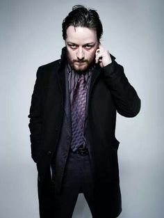 James McAvoy Filth