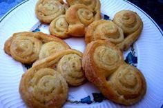 Crescent Roll Dough Palmiers