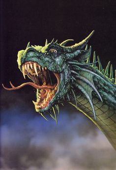 ciruelo cabral - draco rex