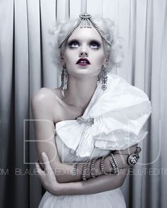 Photographer: Paco Peregrín #blaublut #blaublutedition #photography #photo #image #art #fashion #beauty #lifestyle #pacoperegrin