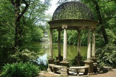 Temple of Love, Old Westbury Gardens - Long Island | Flickr - Photo Sharing!