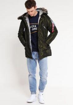 Jack & Jones - JORMULTI  - Sweatshirt - navy blazer