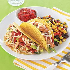 Weekly meal planning: Five easy, versatile recipes - Easy cooking - On the menu this week: Steak salad, pork tenderloin, spaghetti, turkey tacos, grill cheese sandwiches, plus a quick-and-easy twist on an ice cream dessert.
