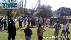 Standard Bank Movie Making, Karaoke Noot vir Noot team building event in Alberton, facilitated and coordinated by TBAE Team Building and Events