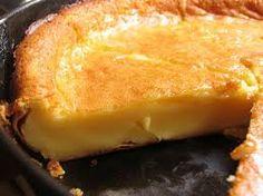 Pannukakku (Finnish Pancake) | Recipes Squared