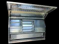 Duratray is a premier manufacturer & supplier of high quality above tray tool boxes in Queensland, Australia for ute trays. We are offering wide range of above Truck Bed Tool Boxes, Truck Bed Storage, Truck Tools, Cool Truck Accessories, Truck Accesories, Work Trailer, Utility Trailer, Welding Trucks, Welding Rigs