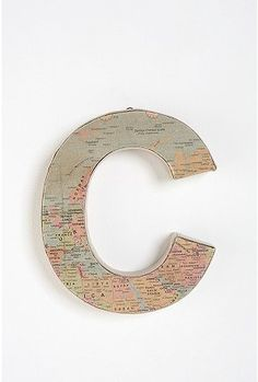 UrbanOutfitters.com > Around the World Letter