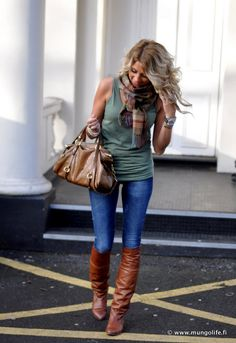 That is the ombre I want!