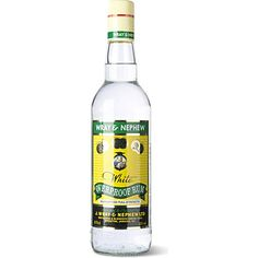 wray and nephew rum Wine And Spirits, Wine Recipes, Rum, Vodka Bottle, Wines, Jamaica, Punch, Shopping, Things To Sell