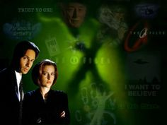 20 facts about x-files