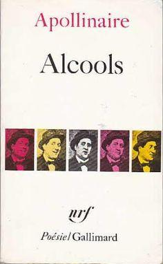 APOLLINAIRE - Alcools : Mon beau navire ô ma mémoire / Avons-nous assez navigué / Dans une onde mauvaise à boire / Avons-nous assez divagué / De la belle aube au triste soir