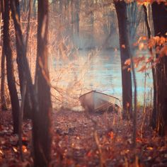 Lake boat water outdoors trees autumn lake,i just love lakes Autumn Lake, All Nature, Belle Photo, Beautiful World, The Great Outdoors, Beautiful Pictures, Scenery, Seasons, Boats