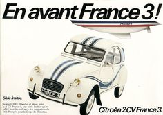 The fantastic Citroen pages Citroen Ds, Manx, Psa Peugeot, 2cv6, 70s Cars, France 3, Car Advertising, Search And Rescue, Car Humor