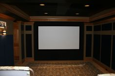 Dh Custom Home Theater in Chesterfield, MO