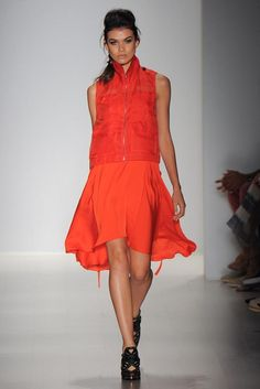 Marissa Webb Spring 2015 Ready-to-Wear - Collection - Gallery - Look 1 - Style.com