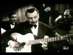 j'attendrai swing, 1939 • django reinhardt + stephane grappelli + the quintette du hot club de france