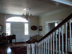 Warner Hall http://www.warnerhall.com
