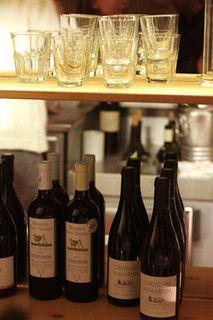 verjus wine bar by David Lebovitz, via Flickr