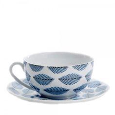 House Of Rym Tea Cup With Saucer Arbour Harbour Blue House of Rym http://www.amazon.co.uk/dp/B00PILZ6U0/ref=cm_sw_r_pi_dp_h9bGvb1TN0SR9
