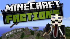 [Minecraft] Factions S2   Episodul 6   Asa se intra intr-o baza INAMICA