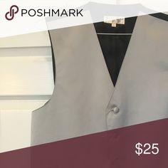 Mens Suit Vest size L Mens Suit Vest size L Vesuvio Napoli Suits & Blazers Vests