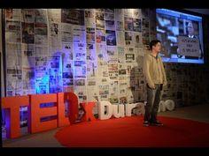 ¿La Inteligencia Artifical te dejará sin trabajo?: Federico Pascual at TEDxDurazno