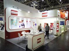 Our one more & Construction Services for Bioanalyse in Medica Dusseldorf Exhibition Stand Builders, Exhibition Stands, Exhibition Booth, Stand Design, Booth Design, Expo Stand, Construction Services, Films, Germany