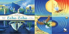 fifteen fresh and first-rate fairy tales, folk tales, myths, and more - This Picture Book Life