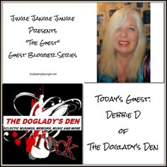 The Guest: Recollections of an Old Rock Chick