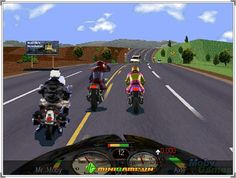 Remember this gem! Kicking and whooping the shit out of people (Road rash) Road Rash Game, Call Of Duty, Steam Pc Games, Good Old Games, Sweet Games, Best Of 9gag, Electronic Arts, Game Informer, Sr1