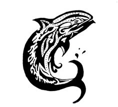 Orca Tattoo by spartan91 on DeviantArt