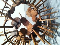 """Ai Weiwei - I saw this at his """"According to What?"""" exhibit.  It is beautiful."""