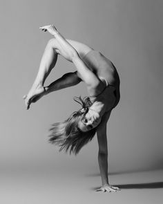 Portland Dance Photography again