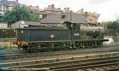 BR (Southern) 700 class 0-6-0