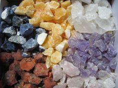 Pietre-per-acqua-grezze-100-g-frammenti-armonizzare-lacqua-mix-pietre-preziose