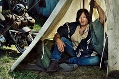 Ride With Norman Reedus on AMC