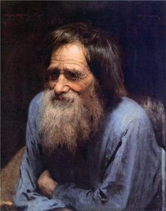 Ivan Mina Moiseev Sun, 1882 Ivan Kramskoy