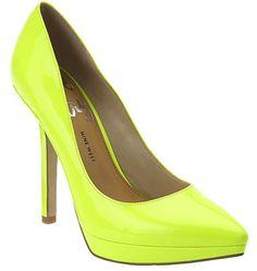 Lime Pumps