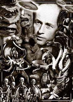 ray harryhausen the early years collection