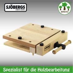 Sjoebergs-SMART-VISE-mobile-Werkbank-Sjoeberg-Werkstattbank-NEU