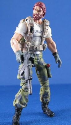 toycutter: Sixth Annual Custom G.I. Joe Action Figure Celebration